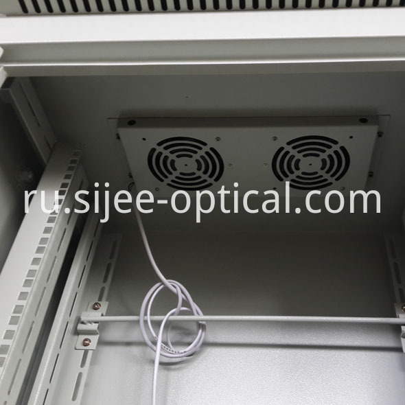 Broadband Outdoor Cabinets