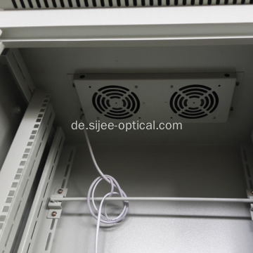 Ground Mounted Broadband Network Cabinet