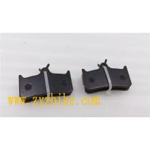 Plaquettes de frein à disque pour SHIMANO XT M755M756 / HOPE Plaquettes de frein vélo semi-métalliques Mono / TechM4 Accessoires vélo