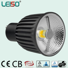 Halogen Performance 6W LED Bulb with Cct and CRI Cusotmized