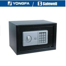 Safewell 25cm Height Ek Panel Electronic Safe