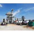 Cold Mix Allied Asphalt Bach Plant For Sale