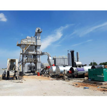 Cold Mix Allied Asphalt Bach Plant para la venta