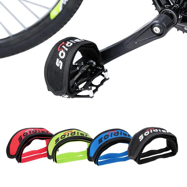 Nylon Bike Pedal Strap