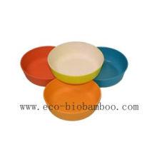 Миска для посуды из бамбука (BC-B1003)