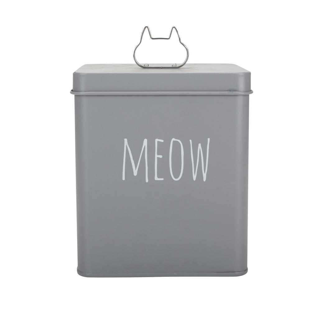 Cat Food Container