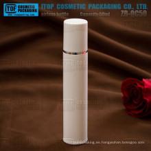 Sola capa de ZB-QC50 50ml color personalizable pp redondo delgado macetas de plástico de la máquina hace