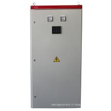 Le générateur 800A partie le contrôleur automatique de Tensfer ATS Genset Controller