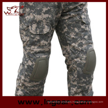 Airsoft Generation 2 Tactical Combat Pants with Knee Pad Trousers Tactical Pants