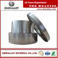0,5 * 5 mm Band Fecral13 / 4 Draht helle Oberfläche für Muffelofen