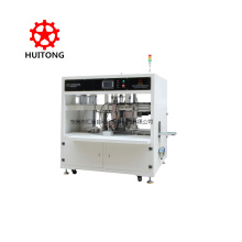 Automatic Ultrasonic Cup N95 Non -woven Mask Machine