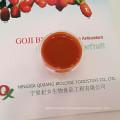 2018 não adicionou Brix (13%) 100% Ningxia goji berries goji fruit