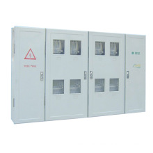 Single-Phase Meter Box for 8PCS Meters