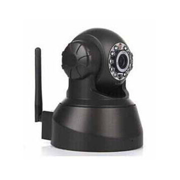 720p CMOS CCTV Office HD Wireless Video IP Camera