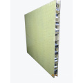 15mm Thick GRP Honeycomb Panels