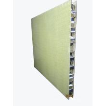 15mm dicke GFK-Wabenplatten