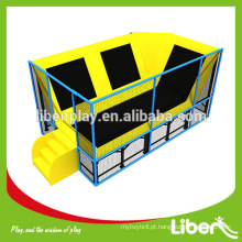 Liben Fabricante Small Customized Commercial Adultos Indoor Trampoline Park