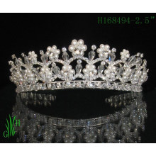 Wholesale Tiara Kids Princess Crown tiara