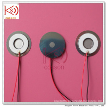 Hoja de oscilación micro 3-12V con humidificador de cerámica de 20 mm