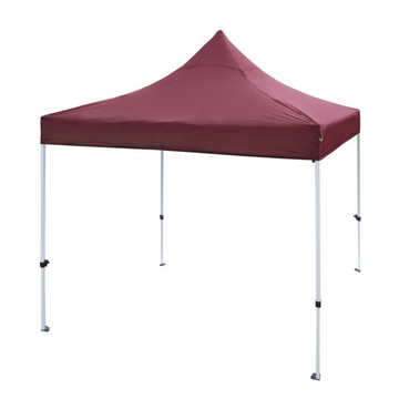 Portable Waterproof 3X3m 800d Oxford Gazebo