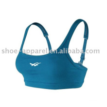 Adjustable cheap yoga sports bra,running bra
