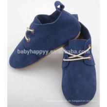 Neue Kinder Leder Kleinkind Schuhe Baby Lederschuhe