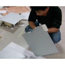 Fornecedor profissional de China da folha do molibdênio de ASTM B386