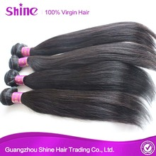 One Donor Brazilian Raw Virgin Human Hair
