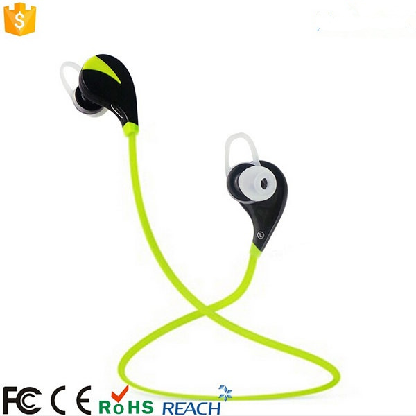 sport blue tooth earphone