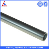 aluminium flexible pipe inslulation,aluminium oval/square tube/ pipe cladding,tube aluminium 8mm