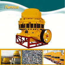 Cone crusher spare parts,crusher for hard material ore stone