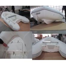 PRO Fiberglas starre aufblasbare Rib Boat Yacht