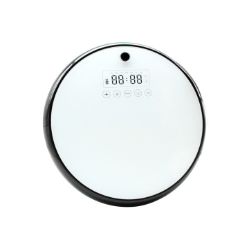LED Touch Robot Vacuum Cleaner