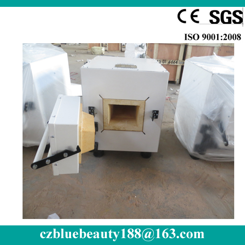 Perfect design laboratory heating price of muffle furnace