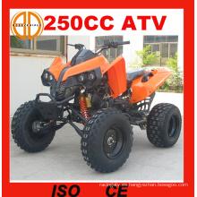ATV de 250cc precio competitivo con alta calidad