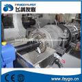 Ligne de granulation PVC par ventilateur à betty