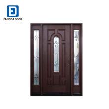 Фанда классические арки верхней вентиляции записи стекловолокна двери
