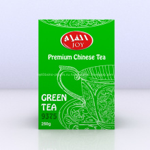 Свежий Премиум Порох Зеленый Чай 9375
