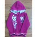 Winter Kids Girl Coat in Children′s Wear (WGC007)