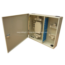 48 Cores Wall Mounted Fiber Optical Distribution Cases