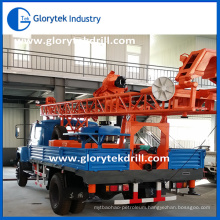 Truck Mounted Water Well Drilling Rig for Sale, Water Well Drilling Machine