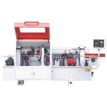 China Export Automatische Kantenanleimmaschine / Automatische Kantenanleimmaschine zur Herstellung von Plattenmöbeln