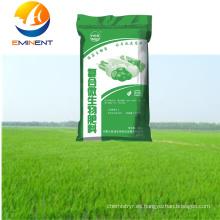 Fertilizante compuesto de algas con alto NPK para agricultura (10-5-10)
