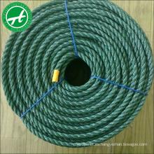 Cuerda pe usada con precio competitivo