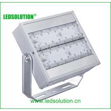 Luz de inundación del diseño modular 80W LED para la iluminación industrial