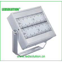 80W Modular Design LED Flood Light for Industrial Lighting