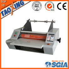 380 sided anti-roll laminating machine
