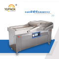 DZ600 2SF Deeper Chamber Vacuum Packing Machine