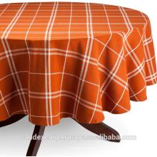 Housse de table en coton