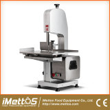 Meat Band Saw with 0.2S Braking System Meat Cutting Band Saw with Sliding table